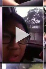 Kelakuan Abg SMU Di Mobil Sangat Greget