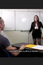 Video Bokep Threesome Dua Guru Dan Murid